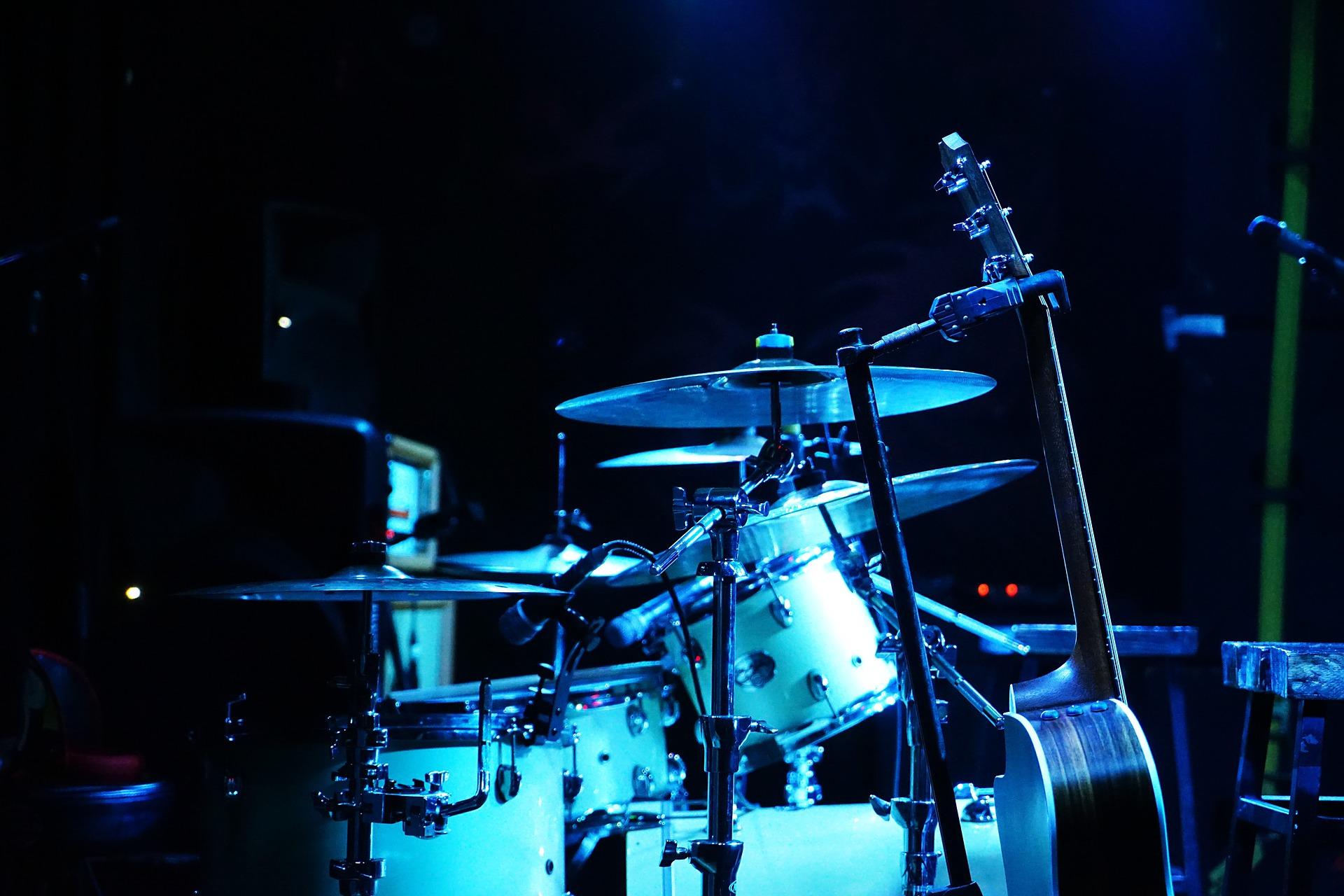 drummers in popular culture
